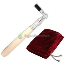 Professional Extension Piano Tuning Hammer Wrench Lever Hardwood Handle