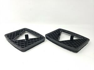 Mcculloch Steam Cleaner A1230-003 LARGE BRUSH Grout Tile Etc Accessory x2