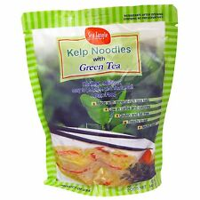 Kelp fideos con té verde, 340 G-Mar enredo fideos Co