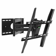 Articulating Full Motion LCD LED Plasma TV Wall Mount 26 29 37 39 40 42 47 50 55