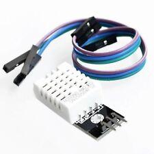 DHT22 AM2302 Digital Temperatura y Sensor De Humedad módulo Repuesto SHT11 SHT15