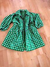 MIU MIU / Prada -- Mantelkleid aus Seide --  Gr. 38-40  NEUWERTIG