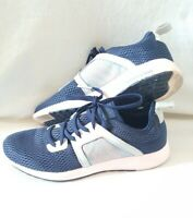 Adidas Running Navy Trainers - Size Uk 5.5 - Excellent Condition - Very Light!