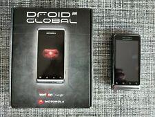 Motorola Droid 2 - 8GB - Black (Verizon) Smartphone
