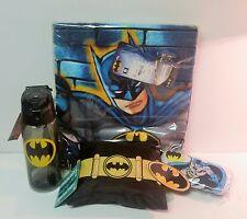 Batman Beach Bundle Batman Duffle Bag Batman Towel & MORE!