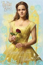 Beauty And The Beast - Belle POSTER 61x91cm NEW * is found within Emma Watson