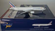 Gemini Jets gjafr1645 Boeing b777-228er Air Francia f-gspz in 1:400 Scala