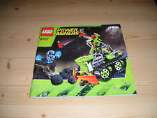 Lego Power Miners 8707 Anleitung (17)
