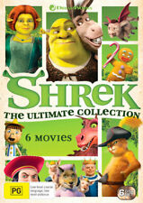 NEW Shrek : Ultimate Collection DVD Free Shipping