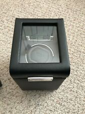 Watch Winder Black - Never Used Wolf Viceroy Module 2.7 - Single