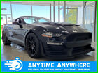 2021 Ford Mustang Shelby Super Snake 2021 Shelby Super Snake New 5L V8 32V Manual RWD Convertible