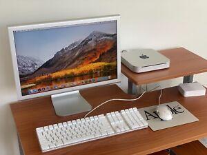Apple Mac mini | 2010 | A1347 | 2.66 GHz | 8 GB | 320 GB | Display, Kbd, Mouse