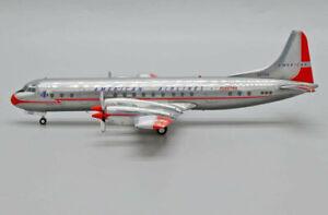 1:200 JC200 American Airlines Lockheed L-188 N6110A