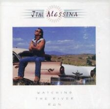 New: Messina,Jim: Watching the River Run  Audio Cassette