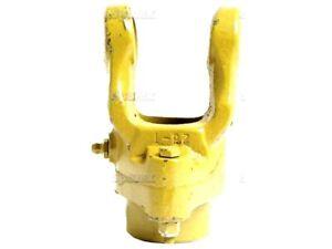 PTO SHEARBOLT YOKE Q/R 6 SPLINE (U/J SIZE 23.8mm x 61.2mm) FITS VARIOUS