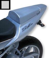 Capot de selle ERMAX SUZUKI 650/1000 S/N 2003/2005 GRIS METAL CLAIR (yd8)