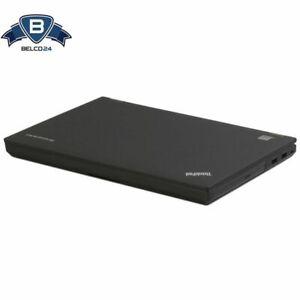 Lenovo Thinkpad T440p i7 4. Generation HD+ 1600x900 256 SSD 8 GB WIN 10 PRO