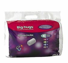 10.5 TOG Rating Double Duvets