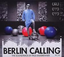 BERLIN CALLING - SOUNDTRACK BY PAUL KALKBRENNER * NEW CD * NEU *