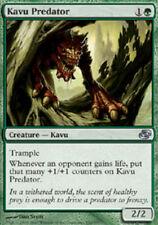 MTG X4: Kavu Predator, Planar Chaos, U, Light Play - FREE US SHIPPING!