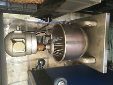 Large catering mixer (Not working- suitable for spares and repairs)