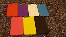 """New! Soft gel rubber dot Case Cover For Apple iPhone 6 4.7"""", iPhone Plus 6 5.5"""""""