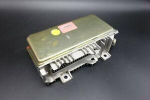 BMW E31 Boitier de Commande ABS / ASC BOSCH 34521158805 0265106013 0 265 106 013