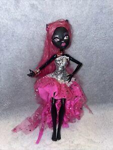 Monster High Doll Catty Noir - First Wave