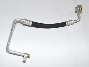 Kältemittelschlauch Klimaleitung  64536910804 E60 520I Original BMW