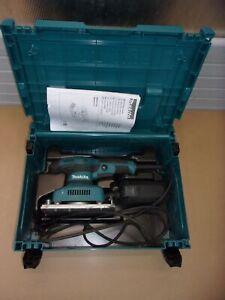 Makita BO3711J Elektro-Schwingschleifer 190 W inkl. MAKPAC, I04563
