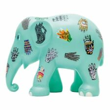 More details for elephant parade ornament collectable limited edition united hands