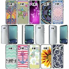 For Samsung Galaxy Note 8 SM-N950 Slim Fit Durable Clear TPU Cover