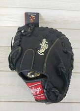 NEW Rawlings Renegade RCM315BB Youth LH Thrower 11 1/2 '' Leather Catchers Glove