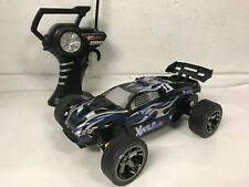 Buggy Monster Truck Radio Remote Control Car 15KM/H Speed Fast Blue Red