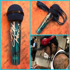 GFA Ooouuu Rapper * YOUNG M.A. * Signed Autographed Microphone PROOF AD1 COA