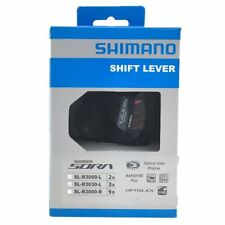 Shimano Sora SL-R3030 Bike Shift Lever 3 Speed, Left