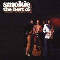Smokie : The Best Of CD (2010) ***NEW*** Highly Rated eBay Seller, Great Prices