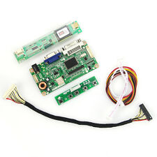 for LTN154AT01 LP154WX5-TLA1 LTN154AT07 LCD LED Controller Board(VGA+DVI)