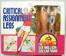 L'homme qui valait 3 Milliards - Accessoire pour Figurine 30cm Kenner - Jambes B