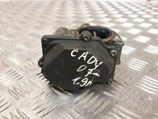 D6 VW Throttle body 03g128063a