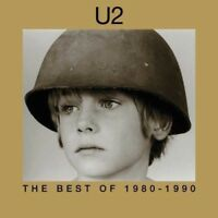 U2 - The Best Of 1980-1990 [New Vinyl] 180 Gram