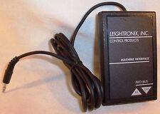Leightronix Pro-Bus Control-S Mini-Plug SONY VCR Machine Interface PRSYWRS