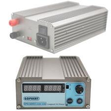CPS-3205 0-32V 0-5A Portable Adjustable DC Power Supply with LOCK 110V / 220V