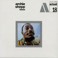 ARCHIE SHEPP Blase BYG ACTUAL RECORDS Sealed Vinyl Record LP