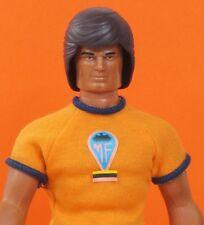 Big Jim Figur - Agent 004 - Leibwächter 7158 - spy adventure Abenteuer Outfit