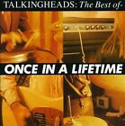 Talking Heads - Once In A Lifetime The Best Of Talking Heads [CD]