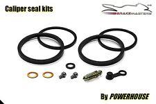 Suzuki VS 800 GL Intruder front brake caliper seal rebuild kit S T 1995 1996
