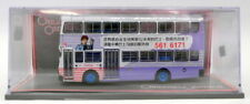 Corgi 1/76 Scale Model Bus 44803 - CMB Dennis Jubilant DS - Hong Kong #82