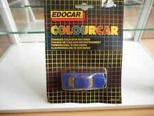Edocar Colourcar Mercedes 380 SEL in Purple on Blister