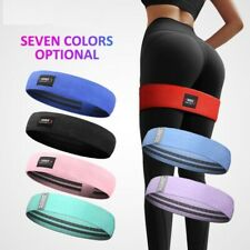 Premium Exercise Loops Non-Slip Design Hips Resistance Level Workout Booty 3